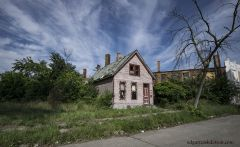 'The Jelly Roll' - Detroit