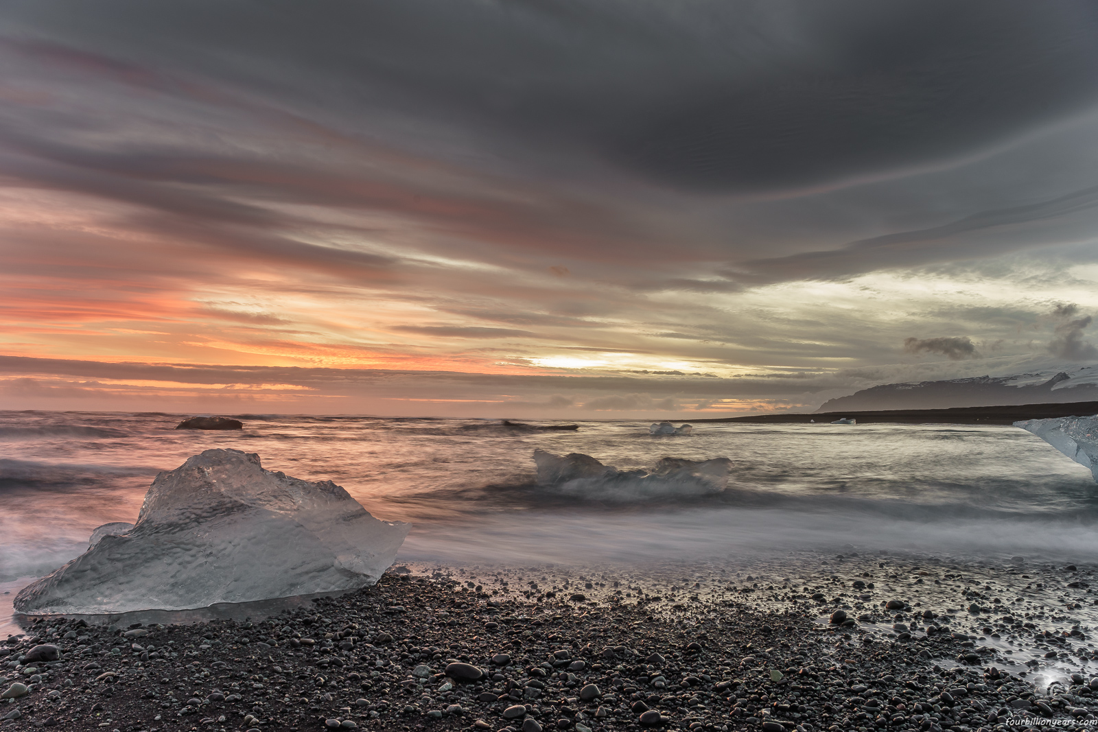 A7 in Iceland with Zuiko MF lenses