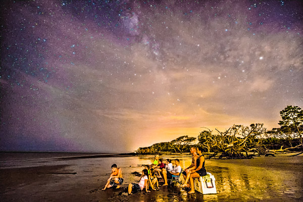 Family and Friends Night Fishing Under Milky Way.jpg